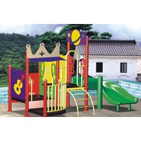 Outdoor Playground HLD4803 1