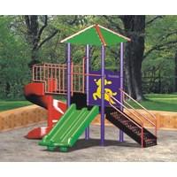Outdoor Playground HLD4804 1