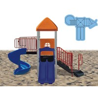 Outdoor Playground HLD5502 1
