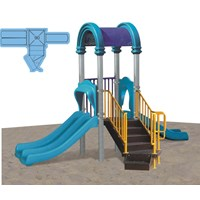 Outdoor Playground HLD5701 1