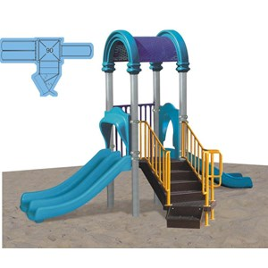 Outdoor Playground HLD5701