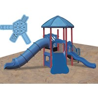Outdoor Playground HLD5702 1