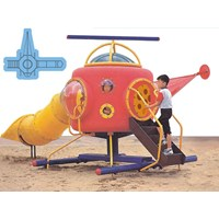 Outdoor Playground HLD5705 1