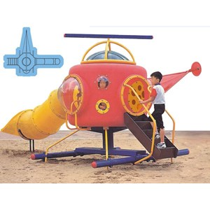 Outdoor Playground HLD5705