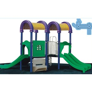 Outdoor Playground HLD5706