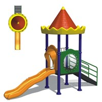 Outdoor Playground HLD6101 1