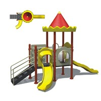 Outdoor Playground HLD6102 1
