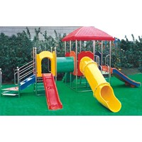 Outdoor Playground HLD6802 1