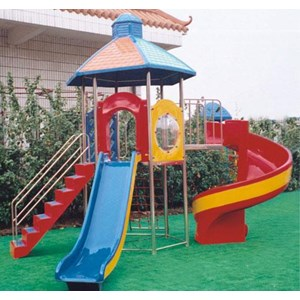 Outdoor Playground HLD6803
