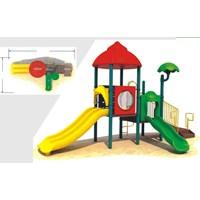 Outdoor Playground HT2801 1