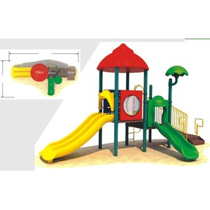 Outdoor Playground HT2801