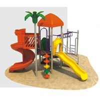 Outdoor Playground HT3801