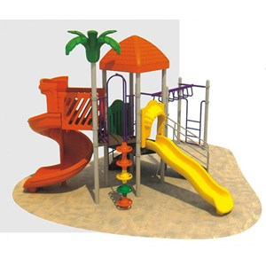 Outdoor Playground HT3801