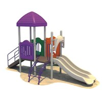 Outdoor Playground HT4202