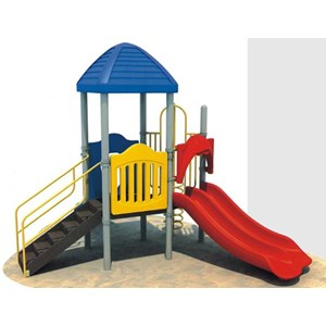 Outdoor Playground HT4502