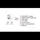 RFID Guard Tour Patrol System Wm-5000V+ 4