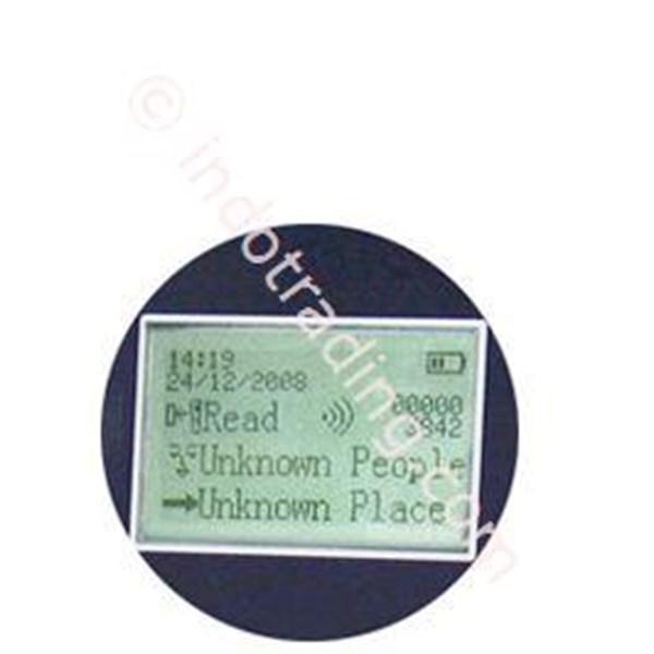 RFID Guard Tour System (WM-5000FE)