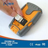 GPS Guard Tour Patrol System (WM 5000P5+)