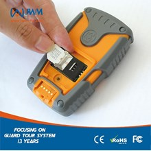 GPS Guard Patrol System (WM-5000P5+)
