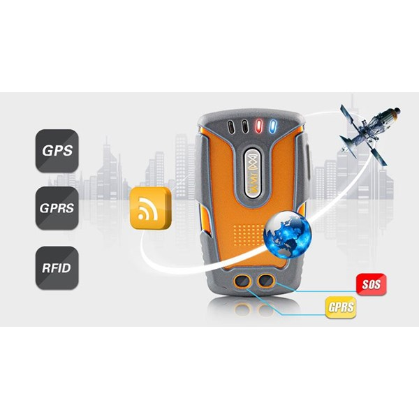 GPS Guard Patrol System (WM-5000P5+)