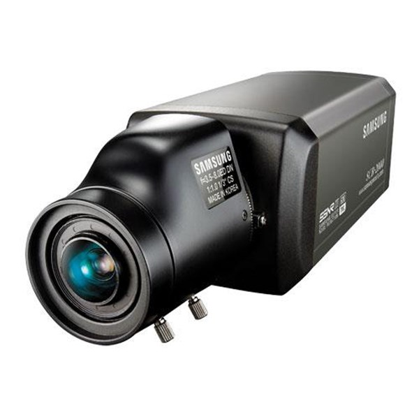 Kamera CCTV SAMSUNG SCB-2000