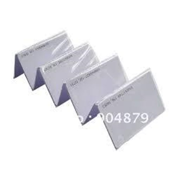 Kartu Akses Kontrol  EM Proximity Thin Card