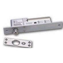 Electrik Lock Dropbolt