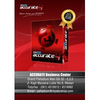Accurate Accounting Software By cpssoft