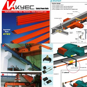 Kyec Multi Conductor