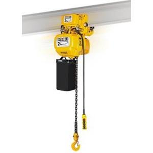 Chain Hoists Pawell 0.5 T - 50 Ton Crane