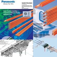 Multi Conductor Crane Panasonic