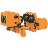 Jual Hoist Uelex Hoist 1 - 10 Ton Chain Block 2