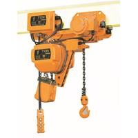 Distributor Hoist Uelex Hoist 1 - 10 Ton Chain Block 3