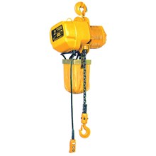 Hoist Uelex Hoist 1 - 10 Ton Chain Block