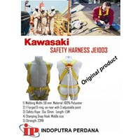 Jual Safety Harness Kawasaki