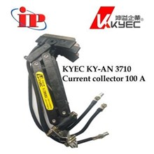 Ky An 3710 Current Collector 100A Kyec For Hoist Crane