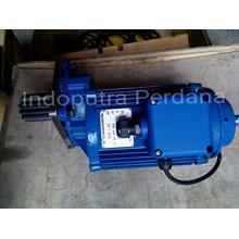 Horm Motor Crane 1.5  Kw For Crane Type D150p4s