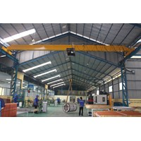 Over Head Hoist Crane 5 Ton 1