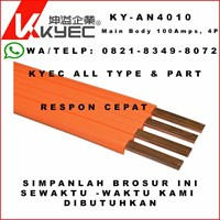 kyec multi konduktor hoists Crane ( Original WA/0821-8349-8072 )