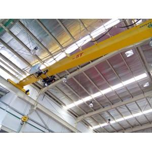 Fabrikasi Overhead crane 0.5 Ton  - 50 Ton By PT Indoputra Perdana