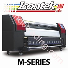Mesin Cetak Digital Icontek  printing
