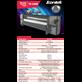 Mesin Digital Printing Outdoor Icontek 3308R