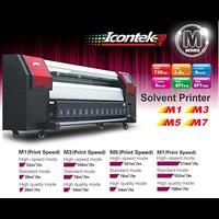 Jual Mesin Cetak Digital Outdoor Icontek M Series