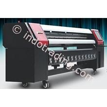 Mesin Digital Printing Icontek X-Series