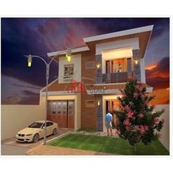 Jasa Desain Rumah Murah Rp 20000 M2 Jakarta-Tangerang-Bekasi-Bandung By Indo Design Center