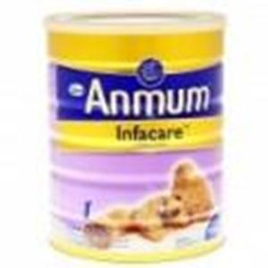 Susu Formula Anmum Infacare