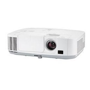 Lcd Projector Nec M420x