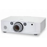 Lcd Projector Nec Pa600x 1