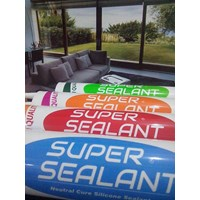 Jual Supersealant