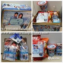 frozen paket bday